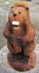 Beaver - Product Image