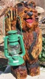 Lantern - Product Image