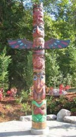 16' Totem - Product Image