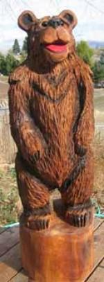 Bear - Product Image