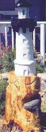 Lighthouse - Product Image