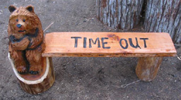 Timeout Bench