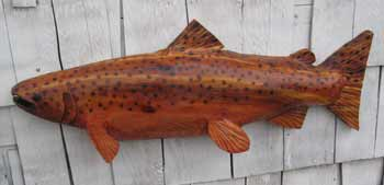 Brown Trout - Product Image