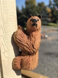 Climbing Bear - Product Image