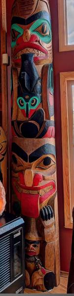 Custom 11' Totem - Product Image