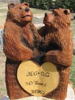Anniversary Bears - Product Image