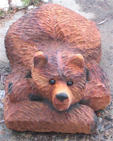 Cutie Bear - Product Image